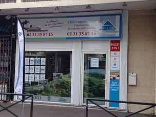 14 Agence Les Maisons de l Hexagone Caen