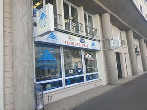 76 Agence Les Maisons de l Hexagone Le Havre