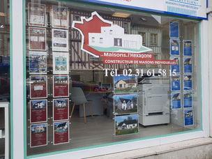 14 Agence Les Maisons de l Hexagone Lisieux