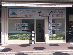 27 Agence Les Maisons de l Hexagone Louviers
