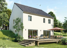 maison personnalisable hexa adapt gi maisons hexagone bd 2