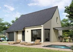 maison personnalisable hexa combles gi maisons hexagone bd 1