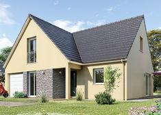 maison personnalisable hexa combles l gi maisons hexagone bd 1