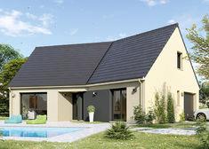maison personnalisable hexa combles v gi maisons hexagone bd 1