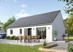 maison personnalisable hexa plain pied maisons hexagone bd 1