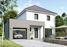 maison personnalisable hexa r1 ga maisons hexagone bd 2
