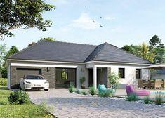 maison personnalisable hexa style plain pied l gi maisons hexagone bd 1