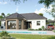 maison personnalisable hexa style plain pied t maisons hexagone bd 1