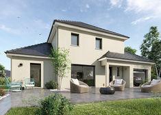 maison personnalisable hexa style r1 blocs ga maisons hexagone bd 1