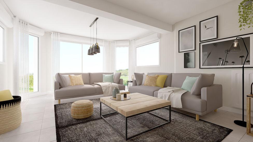 hexa style plain pied t visuels interieurs 3 1
